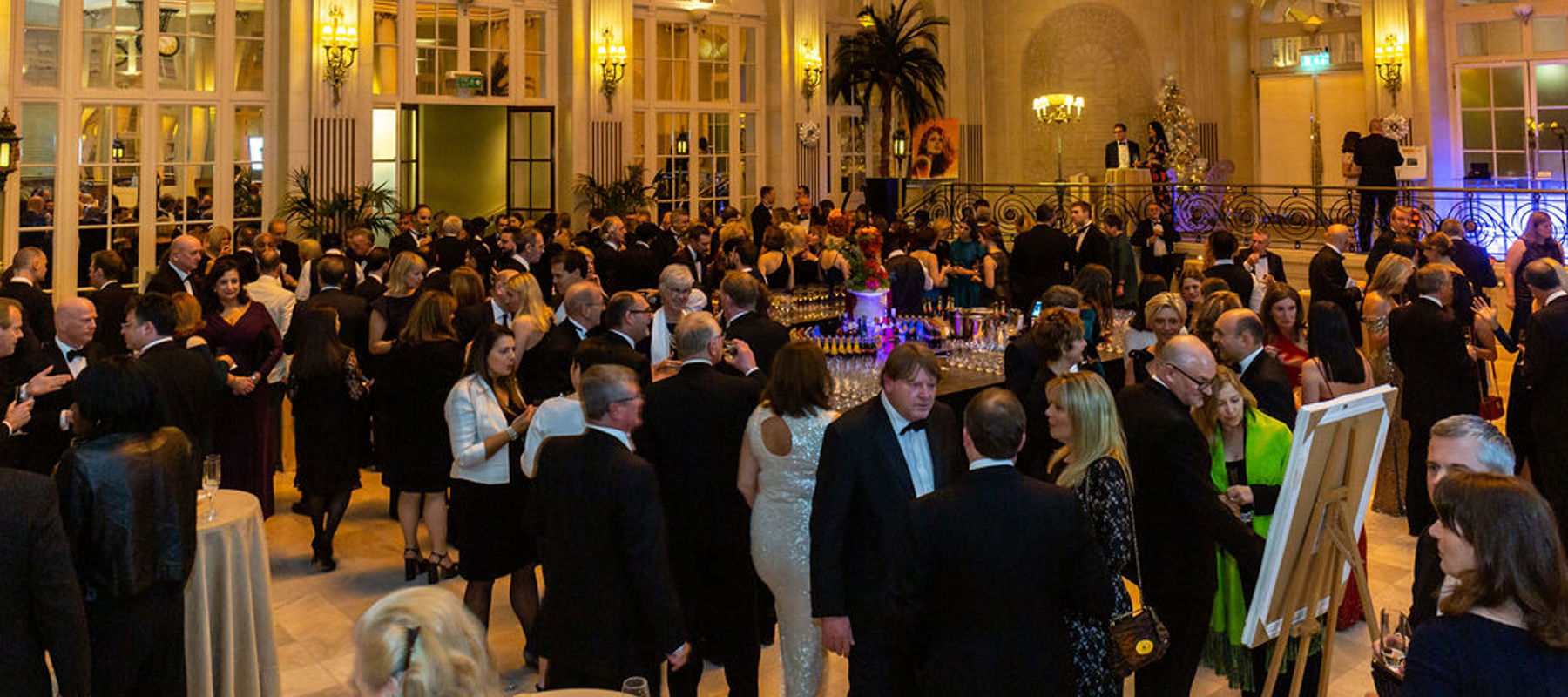 Our 2019 Gala Dinner