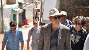 BBC Radio 4 Charity Appeal with Sir John Hurt